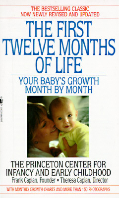 The First Twelve Months of Life By Caplan, Frank