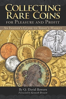 Beginner's Guide to Coin Collecting By Whitman Publishing (COR)